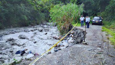 Inmediata Respuesta de Plataforma de Defensa Civil Tras Incremento del Rio Phasñapacana