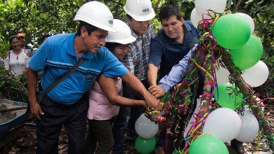 Más de 300 Familias se Beneficiaran con el Proyecto Integral de Riego Tecnificado