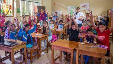 Campaña de Salud Bucal en Niños Menores De 12 Años Busca Prevenir Enfermedades Crónicas