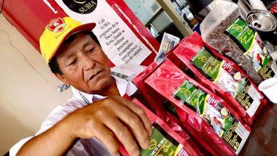 Apoyo a los productores de cafés especiales y cacao del distrito de Echarati