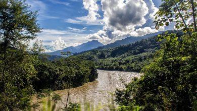Familias del asentamiento rural San Martín en Ivochote contaran con saneamiento básico integral