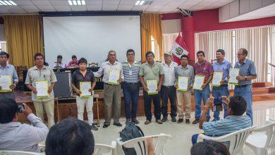 Miembros del Consejo de Coordinación Local Distrital de Echarati CCLD y COVIC fueron juramentados y acreditados