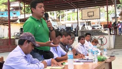 Alcalde de Echarati afirmo que fibra óptica llegará a las 5 zonales