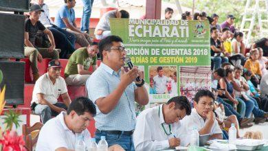 Boris Chávez anunció ejecución de proyecto integral de fibra óptica para 5 zonales y ratificó inversión de 42 millones para sector agricultura