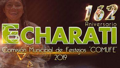 En Echarati se conformó la comisión municipal de festejos COMUFE 2019