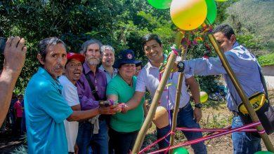 En Echarati se inició con el proyecto piña para mejorar su producción e industrialización