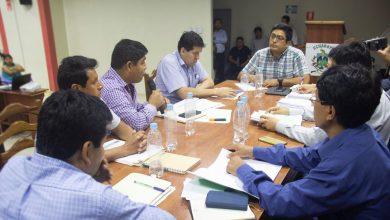 Pedido de suspensión de alcalde de Echarati no es procedente por no haber reunido el mínimo de votos