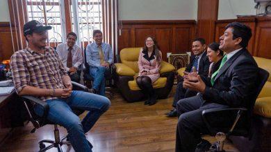 Segunda reunión de coordinación para hermanamiento de Echarati y La Victoria