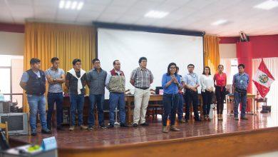 Con actividades de sensibilización se recordó el día mundial del medio ambiente en Echarati