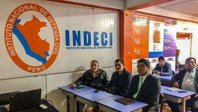 Amplían estado de emergencia por 60 días en Echarati