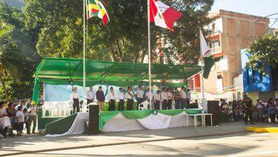 Kiteni celebró trigésimo octavo aniversario con masiva participación