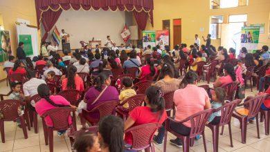 Municipalidad de Echarati lanza proyecto de prevención de la anemia