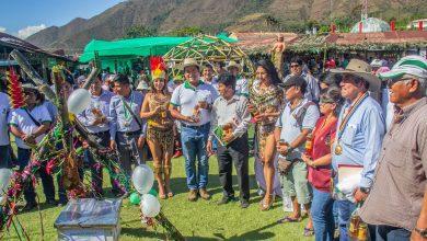 Municipalidad de Echarati lanzo proyecto apícola