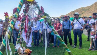Municipalidad de Echarati lanzo proyecto de Biocomercio