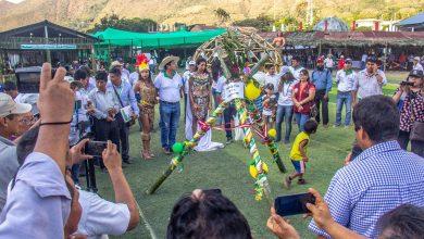 Municipalidad de Echarati lanzo proyecto de roya del café
