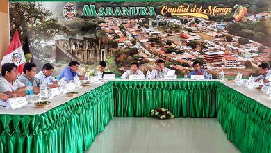Alcalde Boris Chávez propone asfaltado de vía por la cuenca de Vilcanota ante negativa de túnel de La Verónica