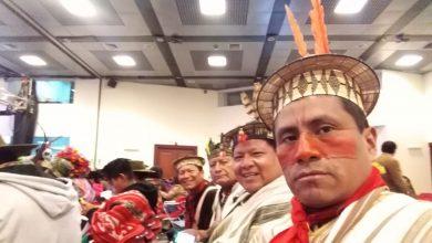 Municipalidad de Echarati participa en congreso regional de lenguas indígenas en Cusco