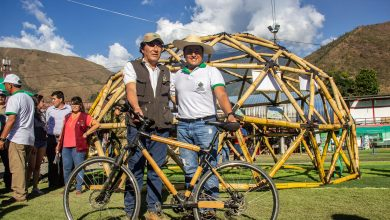 Municipalidad de Echarati implementara proyecto bambú