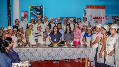 Prestadores de Servicio de restaurantes de Palma real y Echarati se capacitan para mejorar servicio