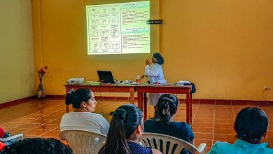 Curso taller en Higiene y Manipulación de Alimentos