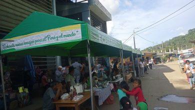Festival gastronómico y noche del café y cacao echaratino en Kepashiato