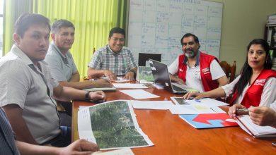 Mesa técnica de trabajo con el Ministerio de Vivienda, Construcción y Saneamiento