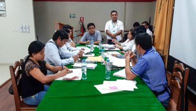 Municipalidades de Echarati y Megantoni suscribirán convenio para concluir transferencia de obras y proyectos