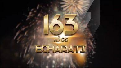 163 Aniversario