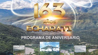 163 años echarati